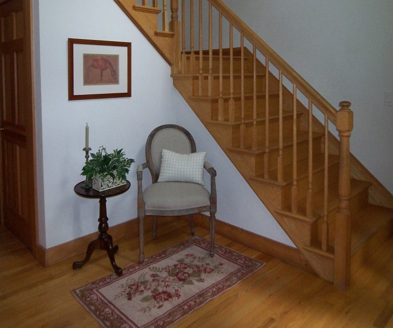 Vacant Home Staging – Money Well Spent