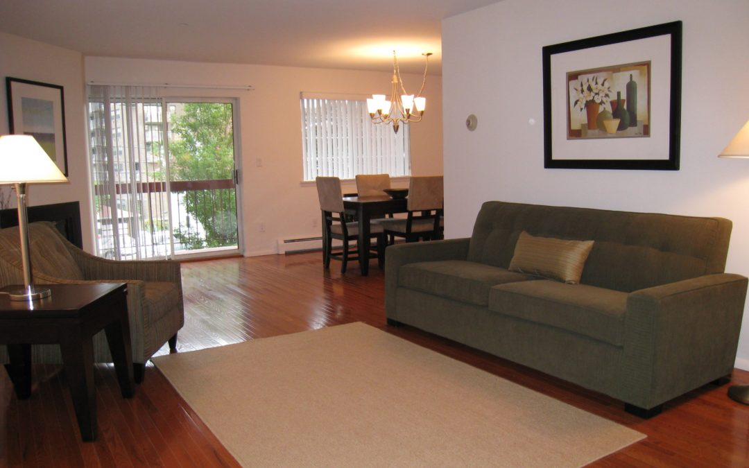 All the Right Moves: Vacant Home Staging Done Right