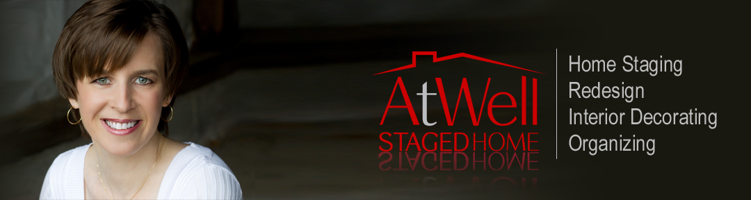 AtWell Staged Home's Mission