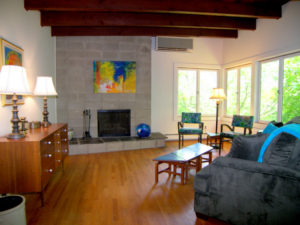 Katonah NY Home Staging - Living Room After Home Staging