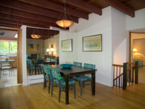 Katonah NY Home Staging - Dining Room After Home Staging