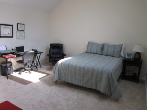 Brewster NY Home Sale - Loft After Home Staging