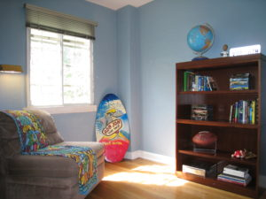 Boys Bedroom After Home Staging