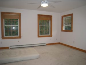 Master Bedroom Before Home Staging