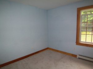Office Before Home Staging