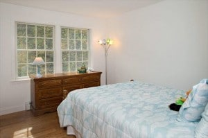Smallest Bedroom After Home Staging in Patterson NY