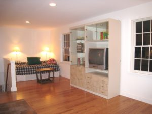 Bonus Room After Home Staging in Patterson NY