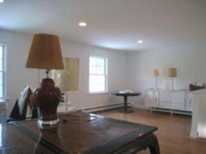 Bonus Room Before Home Staging in Patterson NY