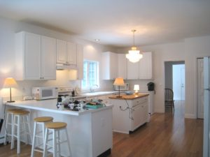 Kitchen Before Home Staging in Patterson NY