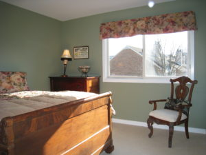 Guest Bedroom - After