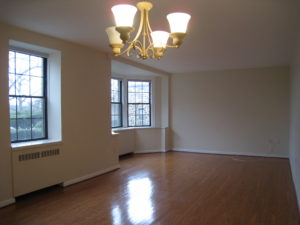 Dining Room Before - Home Staging Cortlandt Manor