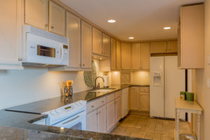 Kitchen After - Home Staging Cortlandt Manor