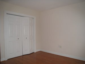 Third Bedroom/Office Before - Home Staging Cortlandt Manor