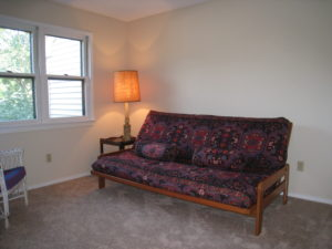 Guest Bedroom After AtWell Staged Home