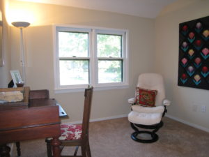 Office After AtWell Staged Home