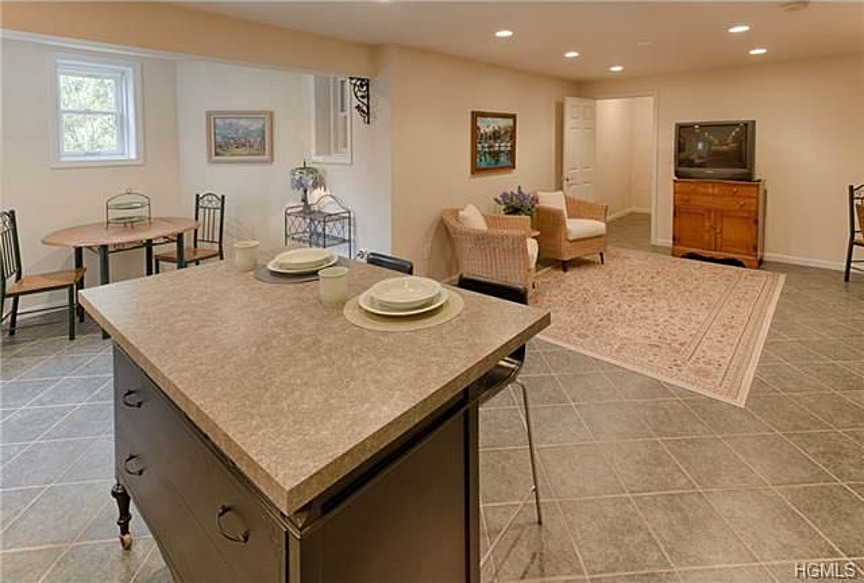 Orange You Glad You Staged Your Home To Sell AtWell Staged Home