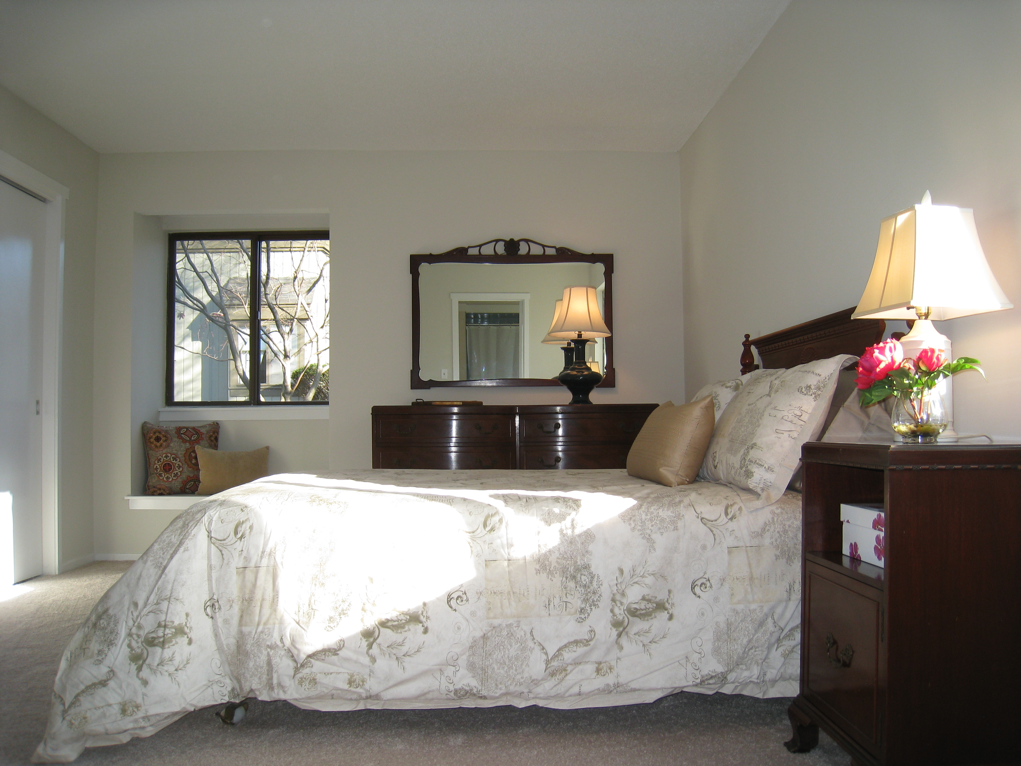 When Home Staging is Personal