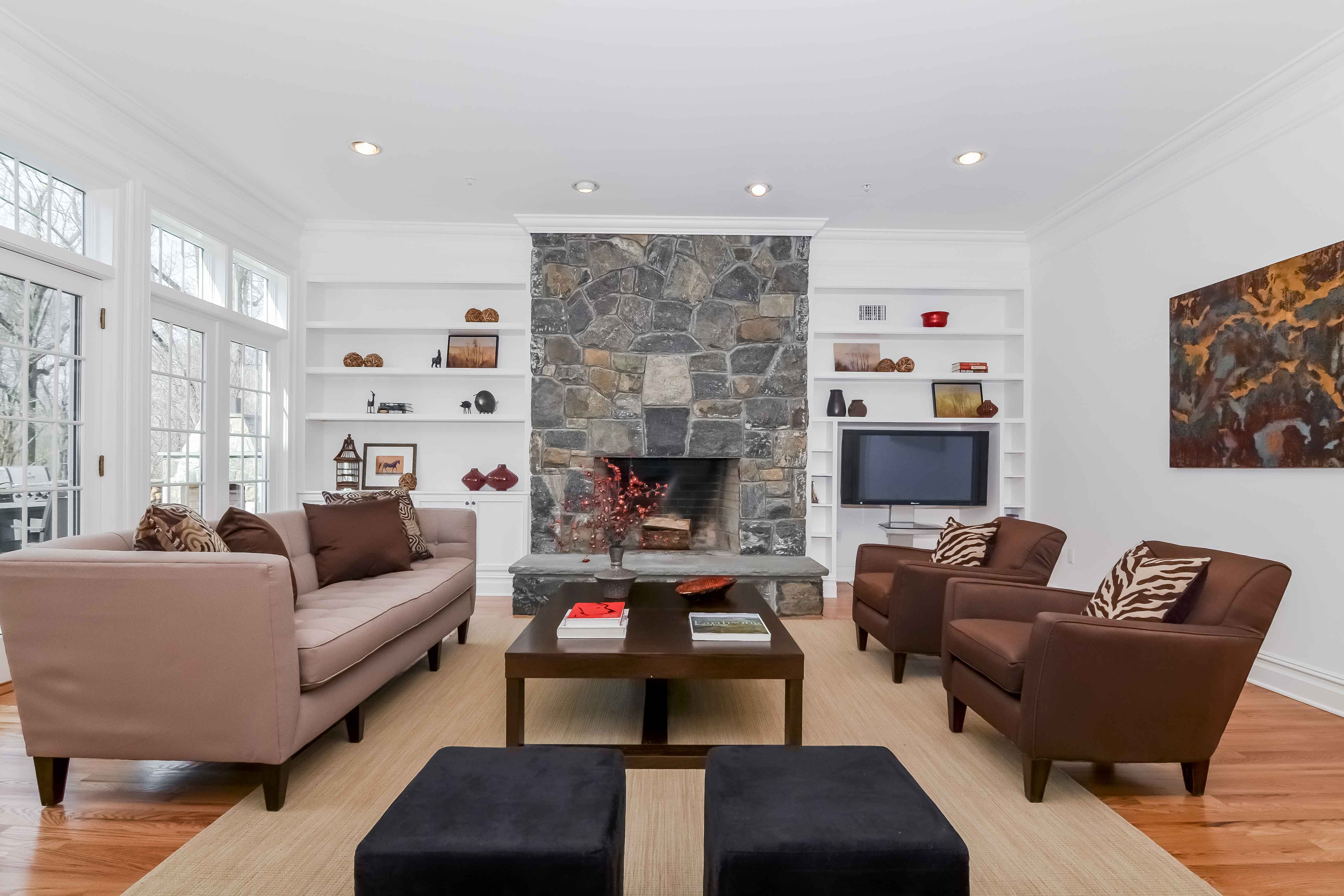 home staging westchester county ny atwell staged home