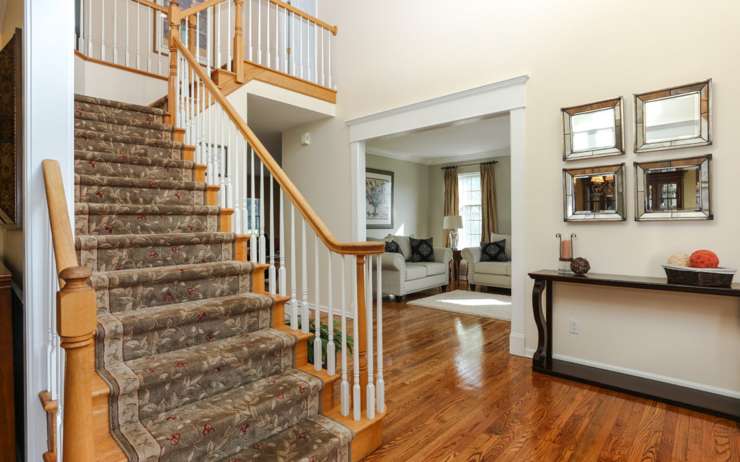 Photo-Ready Home Staging Leads to Competing Offers